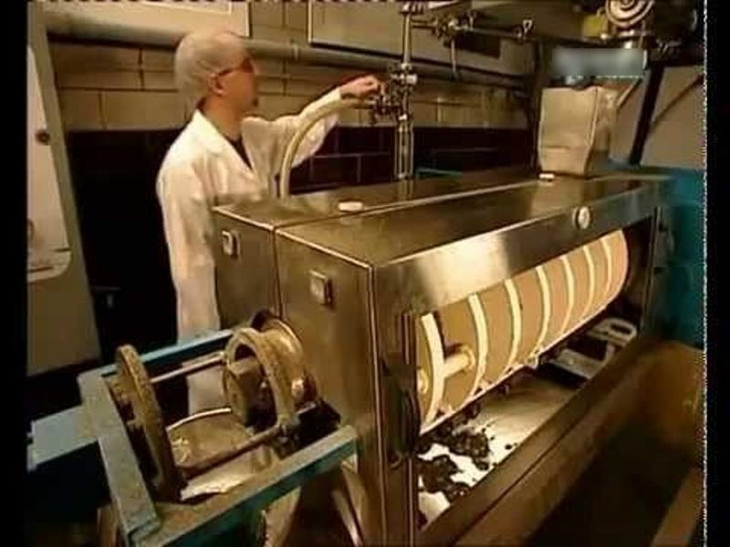 Изготовление льняного масла домашних условиях