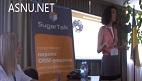 Презентация инвестиционных проектов и технологий рынка недвижимости на XVII междунароной конференции рынка недвижимости в Ялте, май 2013